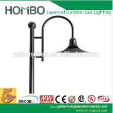 Светодиодный свет для сада CE ROHS лампа сад led / solar garden led light
