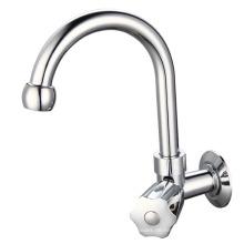 Verchromter ABS Waschbecken Wasserhahn