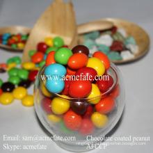 Арахисный шоколад для детей