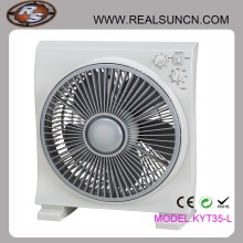 14inch Box Fan mit starkem Wind