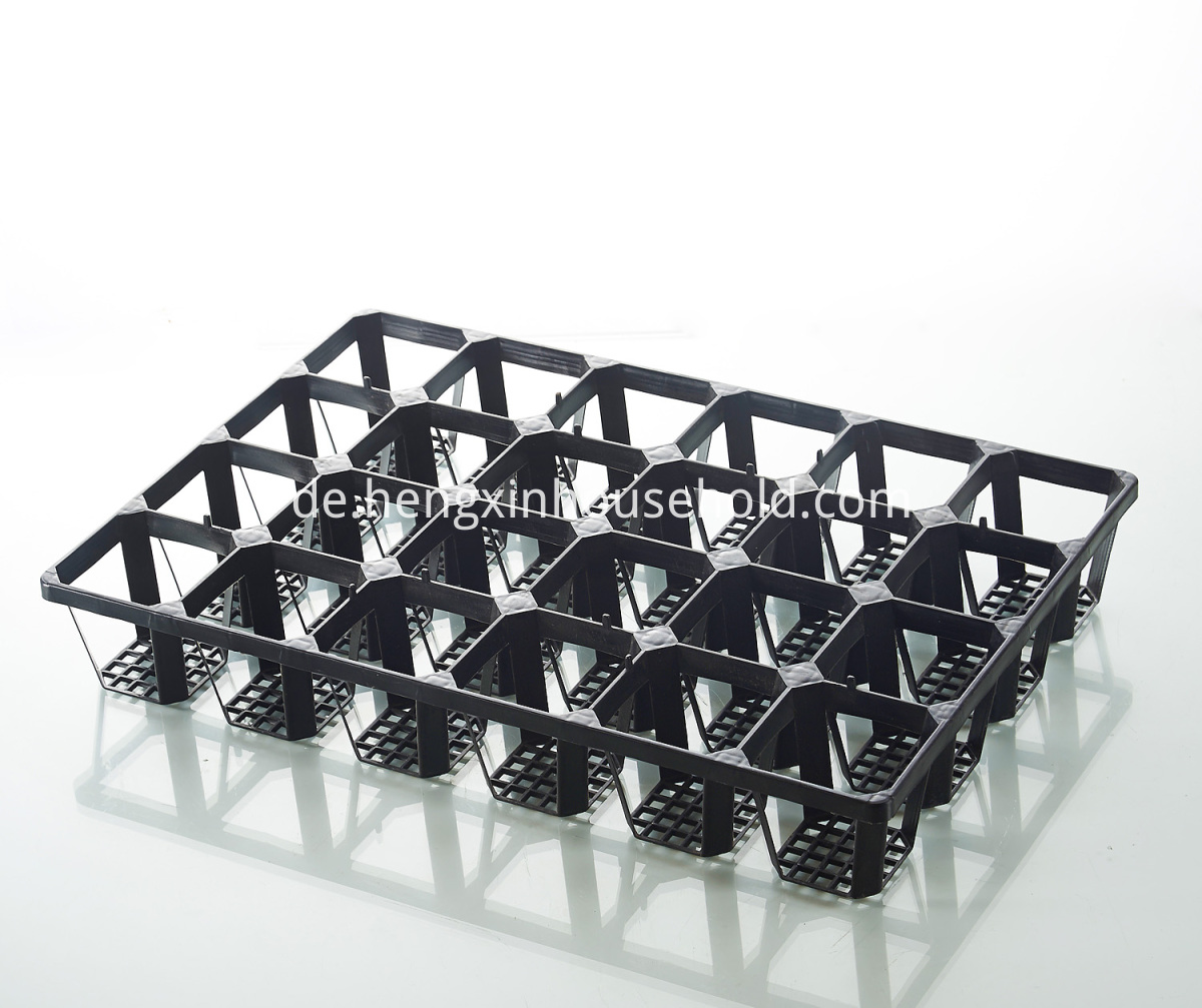 Plastic Flanter Pot Stand