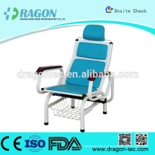 DW - MC104 Luxus Transfusion Stuhl Krankenhaus Transfusion Dialysestuhl