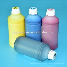 Tintas pigmentadas a base de agua para impresoras Epson 9600