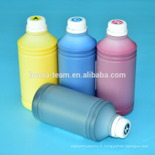 Water Based Pigment inks for Epson 9600 printer