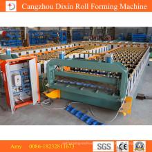 Direkt ab Werk Preise Dachziegel-Rollformmaschine