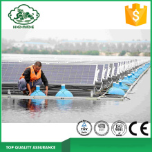 Năng lượng mặt trời kết hợp hệ thống trong lĩnh vực câu cá