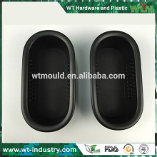 plastic car cup holder mould maker 2 cavities plastic cup molding part