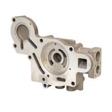 CNC Forging Casting Metal Parts Milling Turning Die Casting Aluminum Custom CNC Forging Casting