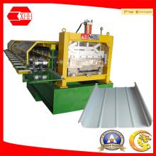 Machine de couverture de tuiles à joint debout Yx65-300-400-500