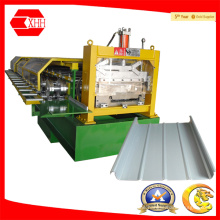Standing Seam Tile Roofing Machine Yx65-300-400-500