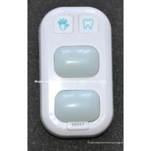 Мини светодиод «Мойка и кисть» Таймер для ежедневного использования (ZT18003)