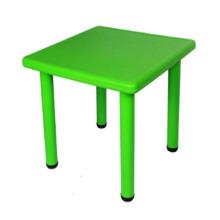 Utilisation de ménage de moules de table de matières premières en plastique de table d'injection en plastique carrée