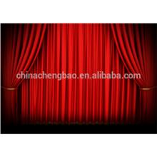 Vorhang Fabrik Samt Bühnenvorhänge zum Verkauf