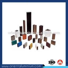 Prix des couleurs en bronze aluminium