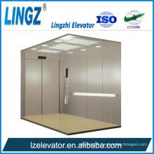 Lingz Brand Hospital Elevator Lift