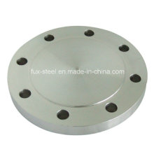 SABS1123 1000/8 Blind Flange for Tanzania Project