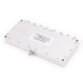 alta calidad N hembra 8 vías ocho antena potencia catv splitter