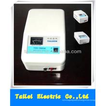 TSD SVC 1000VA montagem em parede AC home automatic voltage regulator