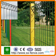 ISO9001metal gardening fence(direct factory purchasing)