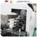 Máquina adesiva do livro do exercício da colagem do derretimento quente