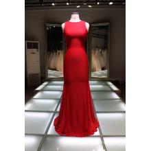 Alibaba Китай производство женщин платье свадебное русалка свадебное платье