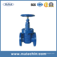 China Manufacturer Carbon Steel Pressure Seal Gate Valve
