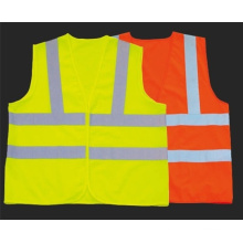 2016 Vest with Reflective Strip Ce Standard Fashion Safety Vests/Wholesale/OEM Long Sleeve Reflective Safety Vest, Reflective Safety Clothing with Good Quality