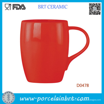 China Classic 12oz Color Optional Ceramic Mug