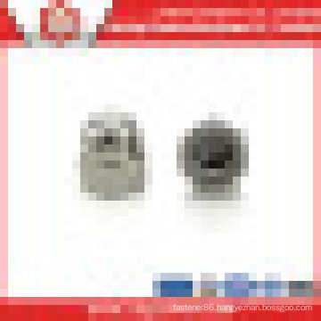 DIN1587 Stainless Steel Hexagon Cap Nut/ Ss304 Hex Cap Nut
