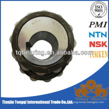 Double Row Eccentric Bearings 614 06-11 YSX