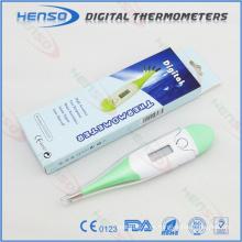 Termómetros electrónicos rápidos Henso