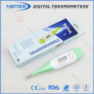 Henso rapid electronic thermometers