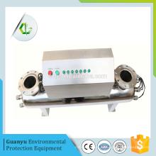 Mini sistema de filtro de água subterrânea China