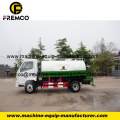 4x2 10m3 Water Tank Truck For Sale