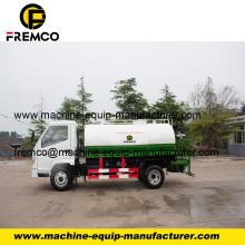 Dongfeng réservoir d'eau camion 20m3