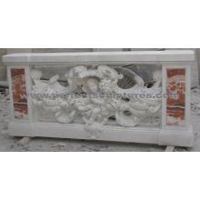 Stone Marble Granite Railing Baluster for Balustrade (LG026)