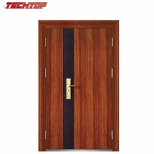 TPS-019SM Best Selling Steel Front Door Designs