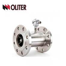 Auto LWGY series water pipe lwgy turbine flow meter