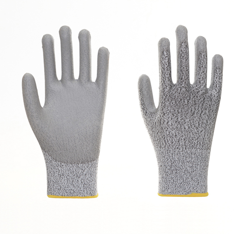 Cut Resistant Work Gloves Anti-puncture