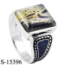 Neue Ankunft 925 Sterling Silber Ring Modeschmuck