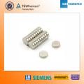 D10*3mm N42 Neodymium Magnet