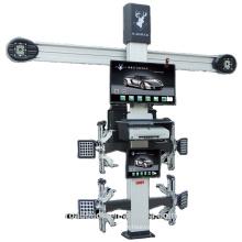 Roadbuck used 3D Self-calibrated Four Wheel Alignment Machine
