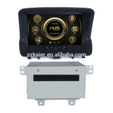 Fabrication wince voiture lecteur MP4 pour Buick Encore / opel Mokka avec GPS / Bluetooth / Radio / SWC / virtuel 6CD / 3G internet / ATV / iPod