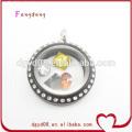 floating lockets custume jewelry fast fashion