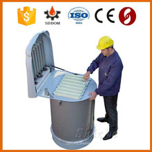 cement silo dust collector