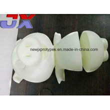 Servicios de impresión de alta precisión SLA / SLS 3D Prototipos Suministro de fábrica