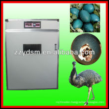 Emu Eggs Incubator / Hatcher fits for Birds and Poultry Eggs