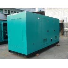 Cummins Engine (NTAA855-G7) Silent Type Diesel Generator Set (NPC413)