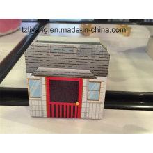 Película de impresión de transferencia de calor para madera