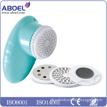 Foot file callus remover electric pedicure tools as a gift